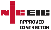 S&G Management are NICEIC Approved